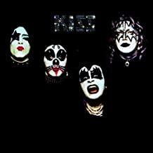 Kiss (German Version)