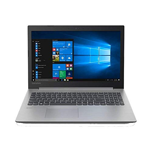 Lenovo Ideapad 330 Intel Core i3 8th Gen 15.6-inch Full HD Laptop (4GB RAM/1 TB HDD/Windows 10 Home/MS Office H&S 2016/Platinum Grey/2.2 kg/with DVD Drive), 81DE01BUIN