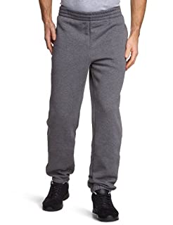 NIKE HERREN TRAININGSHOSE Squad Fleece Cuffed Jogginghose