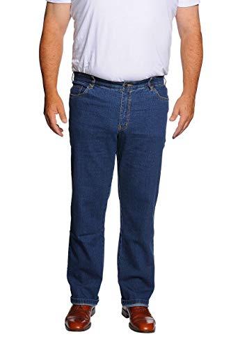 Marina del Rey Herren 5-Pocket Jeans (68, Bluestone) in den Größen...