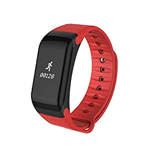 DANILE Mode Herzfrequenz Blutdruck Intelligenz Bluetooth Sport Armbänder