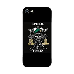 Phone Candy Designer Back Cover with direct 3D sublimation printing for Apple iPhone 7