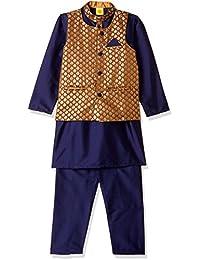 612 League Boys' Kurta Pyjama