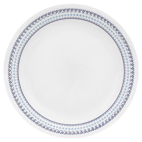 corelle-livingware-folk-stitch-85-plate