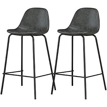 chaises de bar henrik
