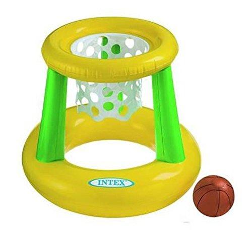 Intex 58504 canestro hoops gonfiabile piscina ø cm.67x55h. - peso gr.550 164023