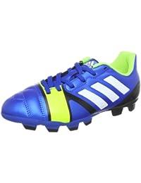 official photos bd88e 9256e adidas nitrocharge 3.0 TRX FG J Q33708, Scarpe da calcio ragazzo