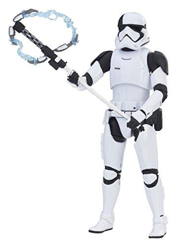 Star Wars Episode VII Black Series Actionfigur 2017 First Order Stormtrooper Executioner 15 ()