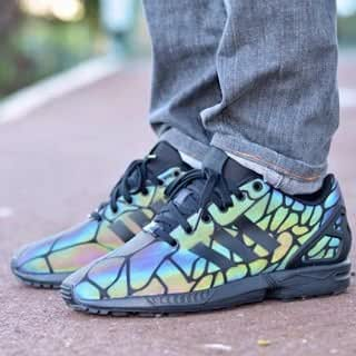 5520feec7bcba Image Unavailable. Image not available for. Colour  adidas ZX Flux Xeno ...