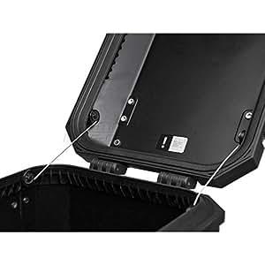 Câble de maintien de couvercle pour valises SW-Motech TraX