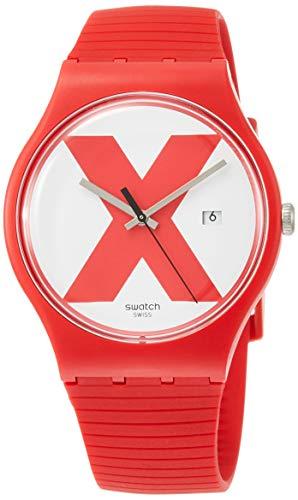 Reloj - Swatch - para Unisex Adultos - SUOR400