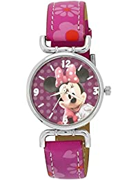 Disney Analog Multi-Color Dial Children's Watch - AW100221
