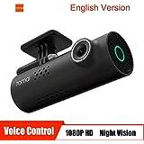 70mai di guida auto registratore Dash Camera 1080P Full HD Smart Car DVR notte versione WiFi 130 gradi Wireless Dash Cam G-Se