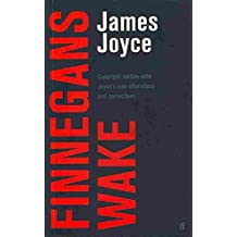 [Finnegans Wake] (By: James Joyce) [published: November, 2002]