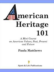 American Heritage 101 (English Edition)
