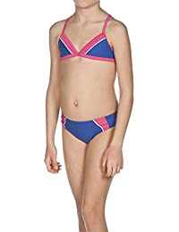 Arena fille Triangle Bikini Sporty 1