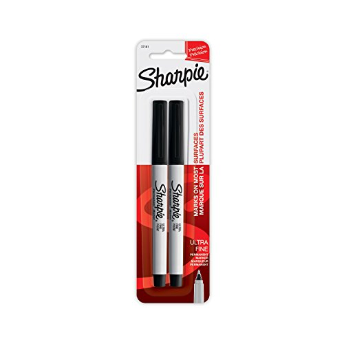 permanent-marker-ultra-fine-point-black-2-pack-sold-as-1-package