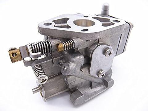 Außenborder Vergaser Carb Assy 6L5-14301-03-00 6L5-14301 Für Yamaha 2-Stroke 3M Motoren Bootsmotor