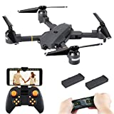 Goolsky Attop XT-1 WiFi 2.4G 6-Axis Gyro FPV 2.0MP Camera 3D Flip Altitude Hold...