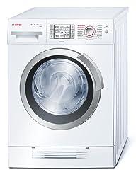 Bosch WVH28540 Waschtrockner Logixx 7 / Energieeffizienzklasse A / Waschen: 7 kg / Trocknen: 4 kg / AquaStop
