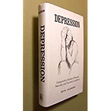 Depression; Comparative Studies of Normal, Neurotic, and Psychotic Conditions.