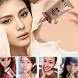 AFY White BB Cream Whitening Moisturizing Flawless Sunscreen Beauty Makeup Skin Care