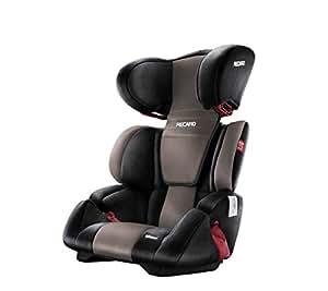 RECARO Milano Car Seat (Mocha)