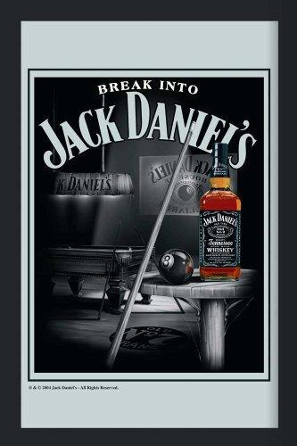 empire-537706-quadro-jack-daniels-whisky-billiard-su-vetro-stampato-con-cornice-in-plastica-effetto-