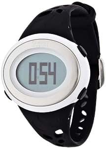Oregon Scientific Herzfrequenzmesser EKG Monitor Zone Trainer 2.0, schwarz, SE 332