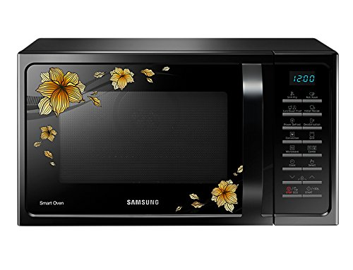 Samsung-28-L-Convection-Microwave-Oven-MC28H5025QB-Black