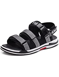 Sandali con chiusura velcro per unisex