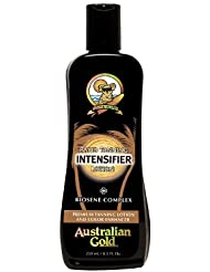 Australian Gold Rapid Tanning Intensifier Lotion, 10623, 1er Pack (1 x 0.25 l)