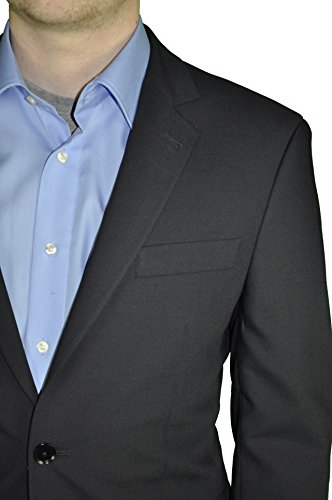 Giacca da uomo classico gioco di costruzioni in vari colori, marca WEIS, Gerd (7026) Blau(10)