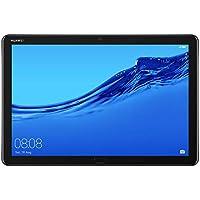 """Huawei MediaPad M5 Lite 10"""" Wifi Tablette (32Go, 3Go de RAM, Android 8.0, Bluetooth, Quatre haut-parleurs, Gris)"""