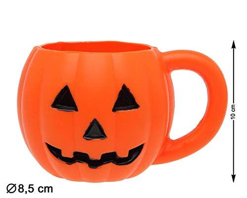 Atosa G. Taza Halloween 10X8.5CM 40912