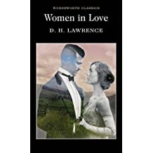 Women in Love (Wordsworth Classics)