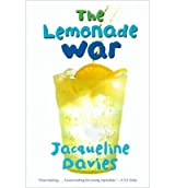 (The Lemonade War (Turtleback School & Library)) By Davies, Jacqueline (Author) Hardcover on (05 , 2009)