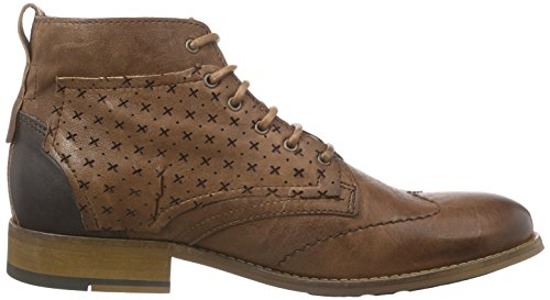 Yellow Cab Fresh M, Bottes homme Marron - Marron (caramel)