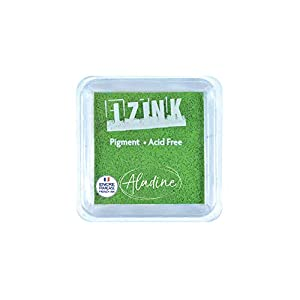 Aladine-19414-Gran entintador-Izink-Pigment limón