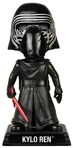 Wacky Wobbler - Star Wars: E7 TFA: Kylo Ren (Unhooded)
