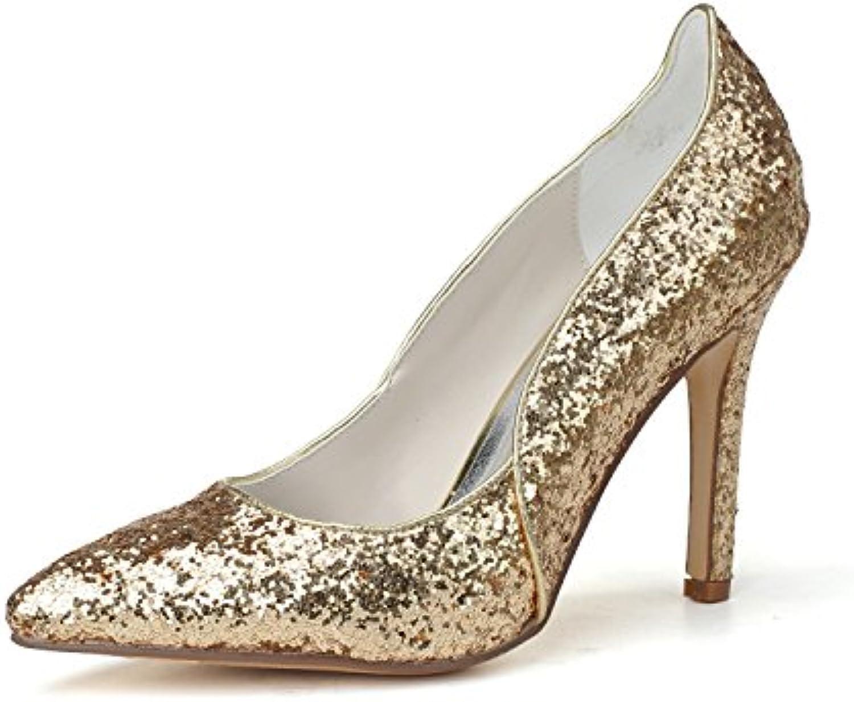 Qingchunhuangtang@ Wo  Chaussures Haut CourB07DQYMN4YParent Talon Robe Slingback Chaussures CourB07DQYMN4YParent Haut 7b7100