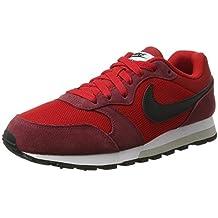 Nike Men's Nike Md Runner 2 Shoe, Zapatillas Deportivas para Interior para Hombre