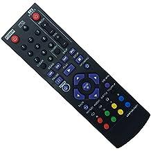 allimity AKB73615801 Reemplace el ajuste de control remoto para LG Blu-ray BP320N BP220 BP125 BP220N BP200 BP325W
