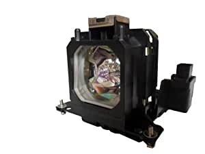 replacement projector lamp for sanyo plc xwu30 plv z2000. Black Bedroom Furniture Sets. Home Design Ideas