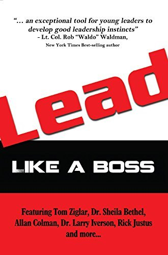LEAD: Like a Boss by Tom Ziglar (2013-03-13) (Tom Ziglar)