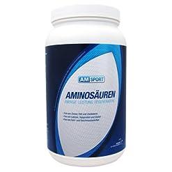 AMSport Aminosäure