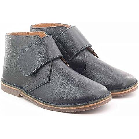 Boni Classic Shoes - Pantofole a Stivaletto Bambino