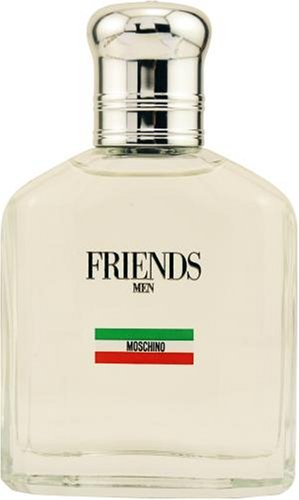 Moschino - Friends For Men 75ml AFTERSHAVE