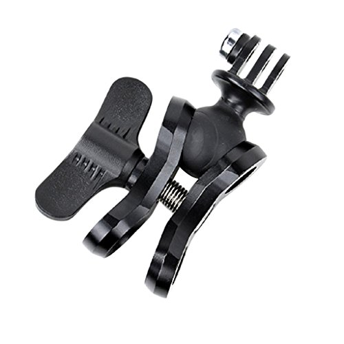 Homyl Schmetterling Clip Tauchen Lichter Clamp Mount Ball Connector Für GoPro Hero 5/4/3