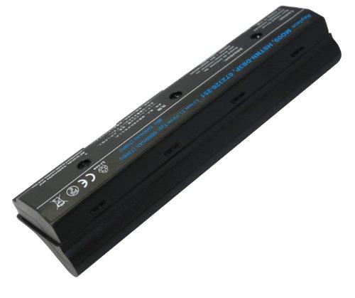 PowerSmart® 11.1V 6600mAh Batterie pour HP Pavilion dv6t-7000 CTO, dv6t-8000, dv6z-7000 CTO, dv7t-7000 CTO, m6-1000, m6-1100, Envy dv4, Envy dv6, Envy m6 Series